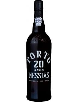 MESSIAS 20 ANOS