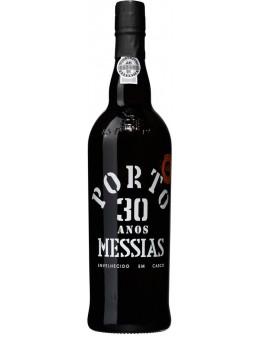 MESSIAS 30 ANOS