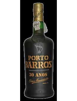 BARROS 30 ANOS