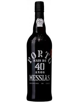 MESSIAS 40 ANOS