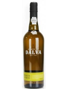 DALVA WHITE