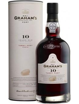 GRAHAM`S 10 ANOS