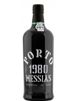 MESSIAS COLHEITA 1980