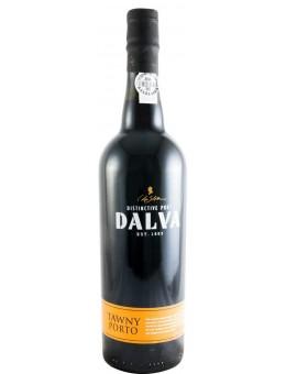 DALVA TAWNY