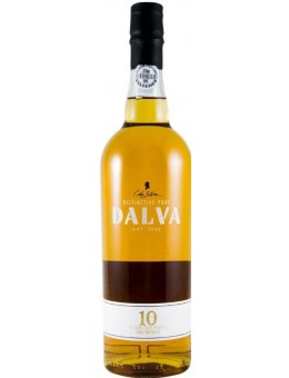 DALVA 10 ANOS WHITE