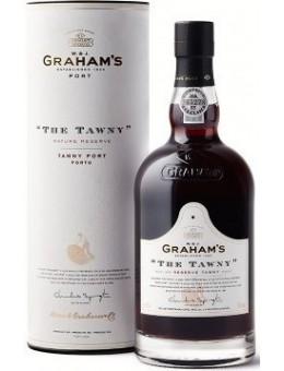 GRAHAM`S THE TAWNY