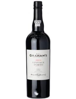 GRAHAM`S VINTAGE 2011