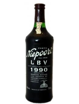 NIEPOORT L.B.V. 1990