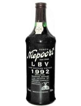 NIEPOORT L.B.V. 1992