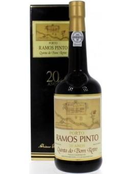 RAMOS PINTO 20 ANOS QUINTA...