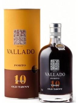 VALLADO 10 ANOS