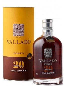 VALLADO 20 ANOS
