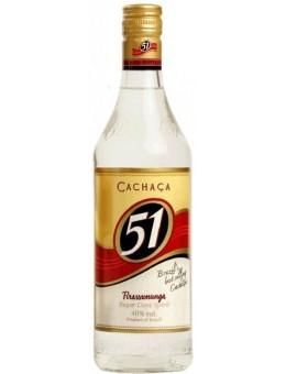 CACHAÇA 51 LITRO