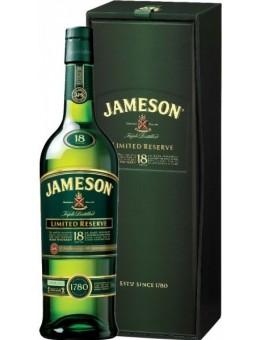 JAMESON 18 ANOS RESERVA...