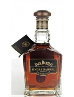JACK DANIEL'S SINGEL BARREL...