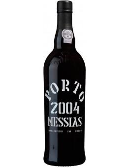 MESSIAS COLHEITA 2004
