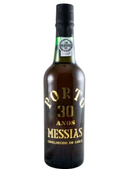 MESSIAS 30 ANOS 0,37
