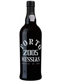 MESSIAS COLHEITA 2005