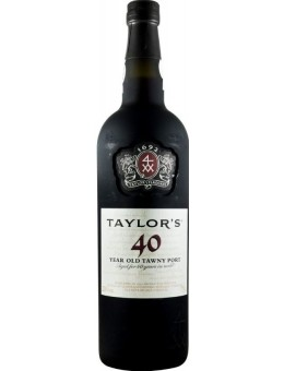TAYLOR`S 40 ANOS