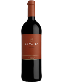 ALTANO DOC TINTO 2018