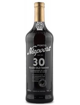 NIEPOORT 30 ANOS