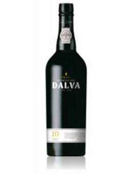 DALVA 10 ANOS TAWNY