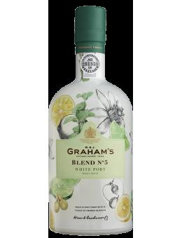 GRAHAM`S BLEND Nº5